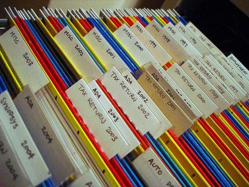 Files, cortesía de T a k