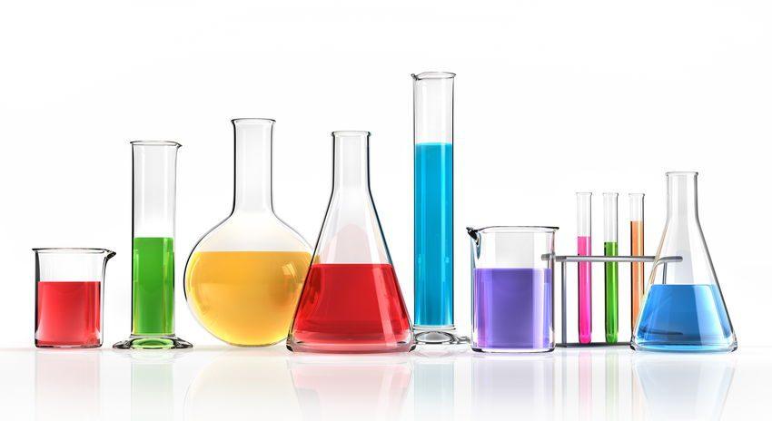 10 elementos químicos como ejemplo de cualidades profesionales