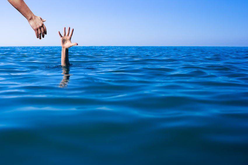 Echando una mano de auxilio en el mar como ejemplo de promover GTD®: coherencia, convicción y responsabilidad social