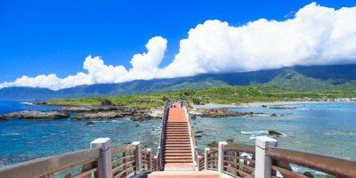 Paseo sobre el mar como ejemplo de qué es GTD® y qué no es