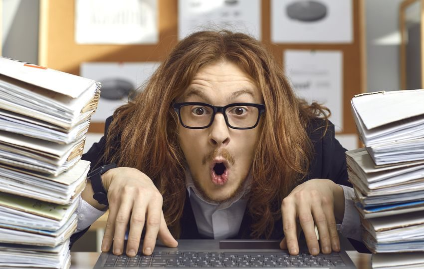 «Friki-tonto» como ejemplo de por qué la «friki-tontería» perjudica tu efectividad