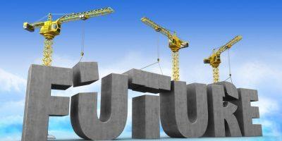 Futuro en construcción como ejemplo de XVIII Jornadas OPTIMA LAB: Construyendo el futuro